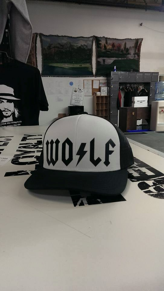 wolfhat